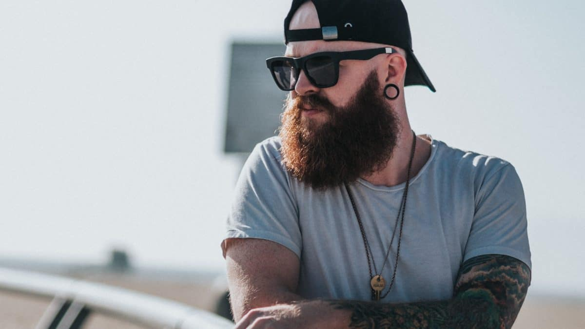 What is Beard Oil? The Beard World's Most Asked Question