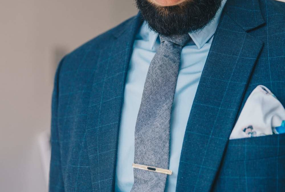 The Guide to Growing a Beard at Work Without Losing Your Job