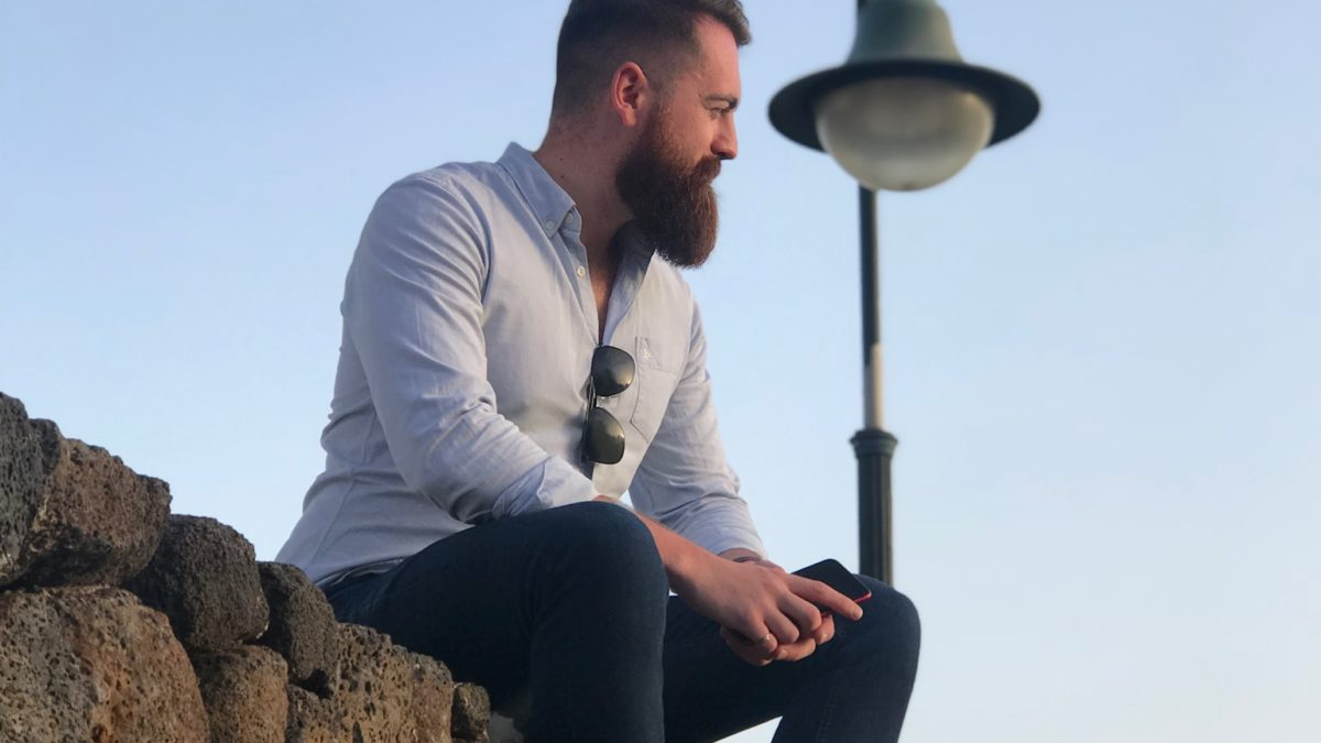 How to Maintain the Ideal Beard Length