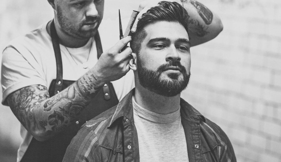 How to Shape a Beard – The Basics