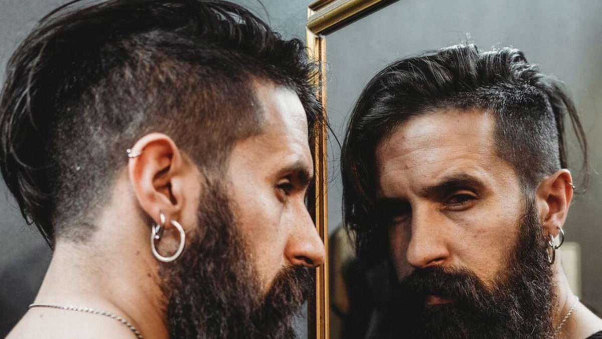 The 5 Stages of Beard Growth