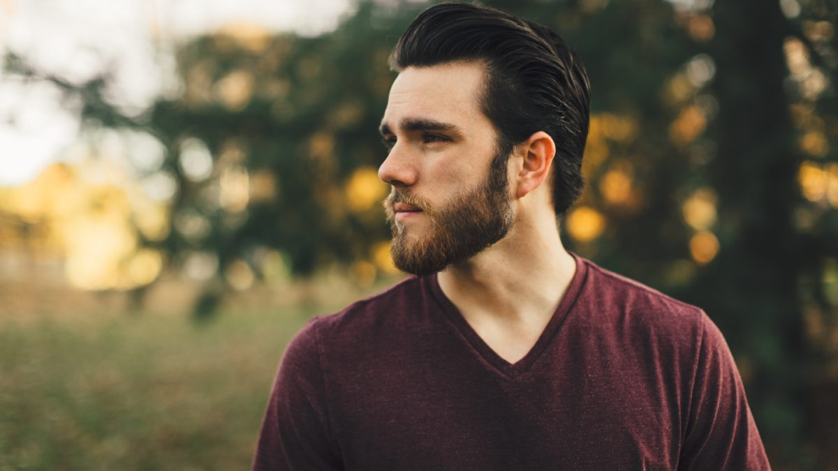 4 Sad Signs Your Beard Doesn't Love You  (and How Beard Products can Help)